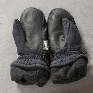 L.L. Bean Accessories - LL Beam Thinsulate Winter Mittens